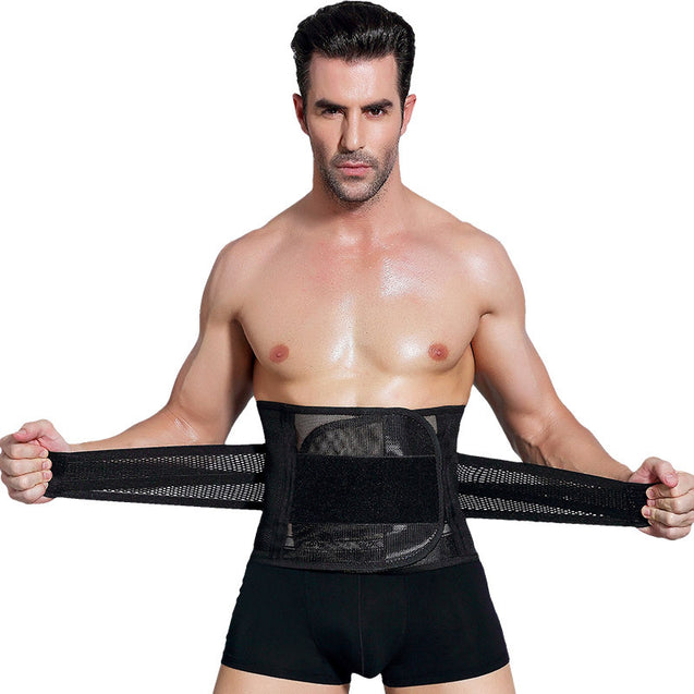 Waist Trainer For Men