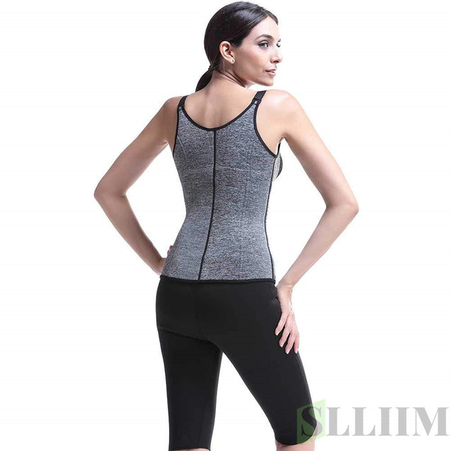 Women's Waist Trainer Body Shaper Vest