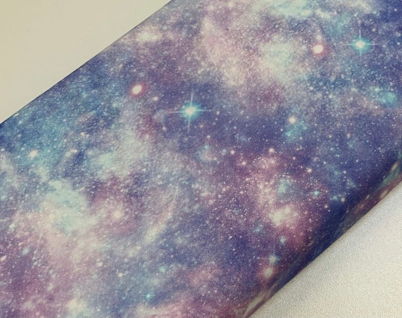 Purple Galaxy Bummies