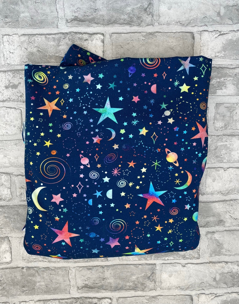 Rainbow Space Shorts