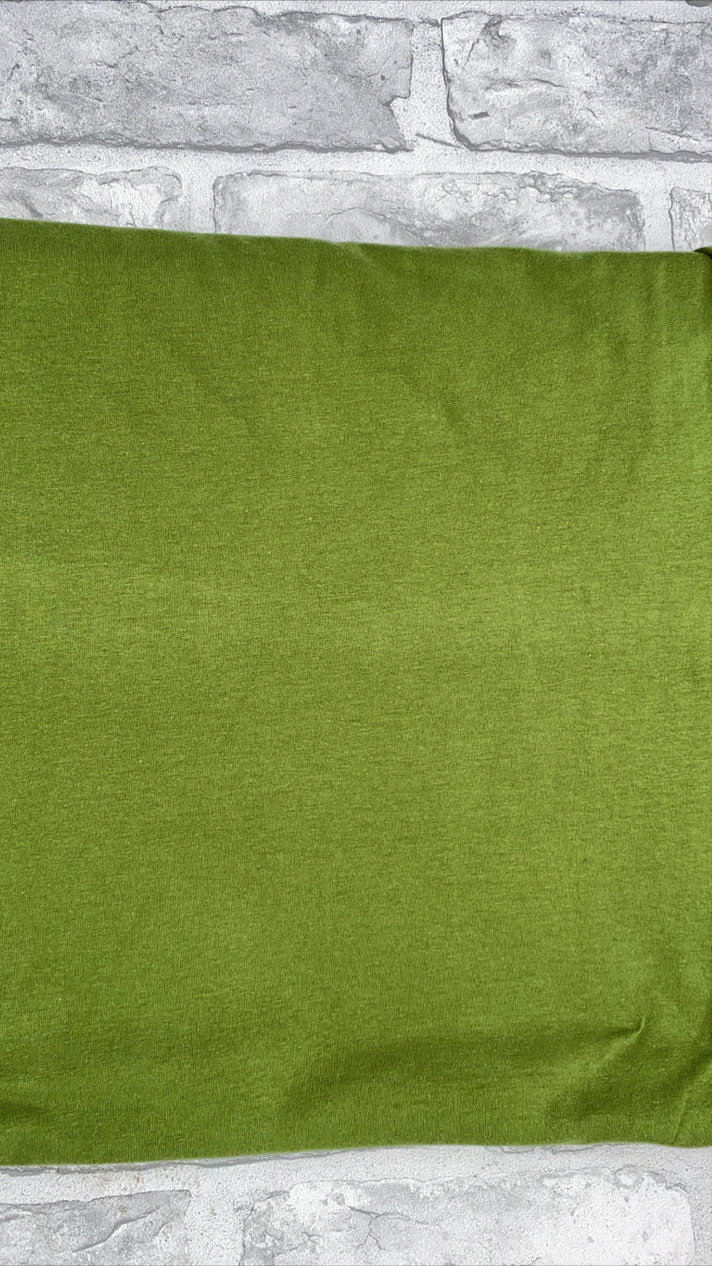 Basic Green's Upper Wear