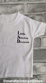 Adults & Children Tees