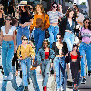 ¡Mom Jeans please!