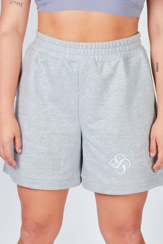 Meh x Sicurezza Shorts - Melange
