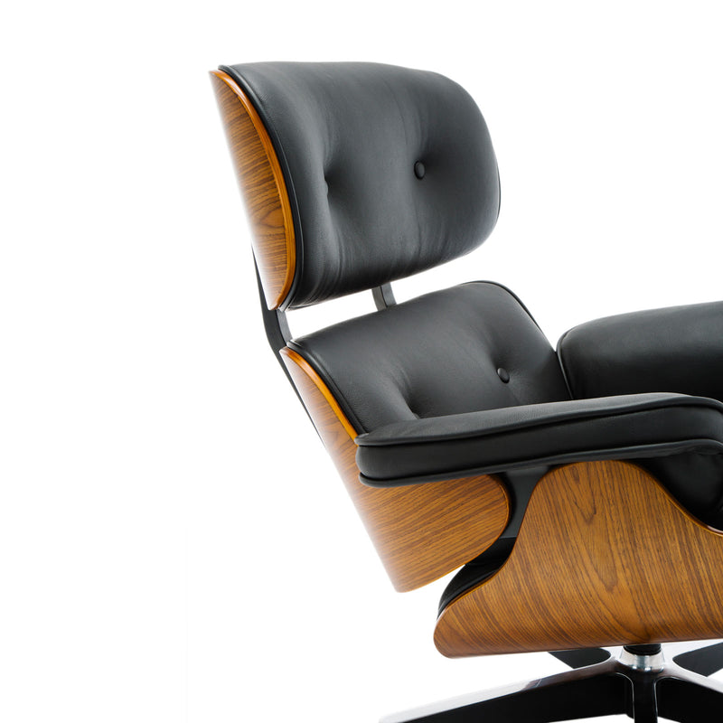 Replica Eames Lounge Chair