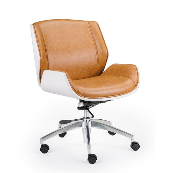 Grosvenor Executive Chair - White