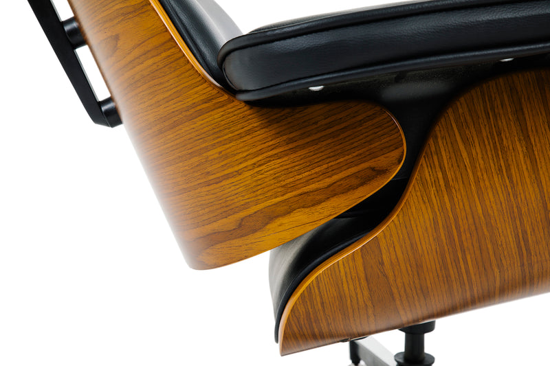 Replica Eames Lounge Chair | Superior Seating | Office & Commercial Furniture Melbourne, Australia