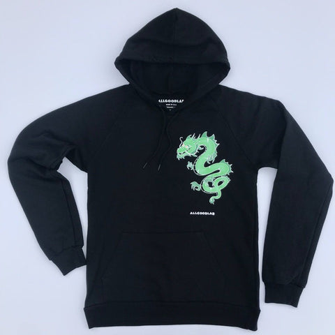Eyes On The Prize Hoodie allgoodlab