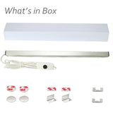 ASOKO Dimmable LED Under Cabinet Lighting