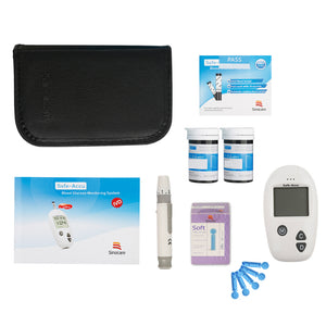 Blood Glucose Kit