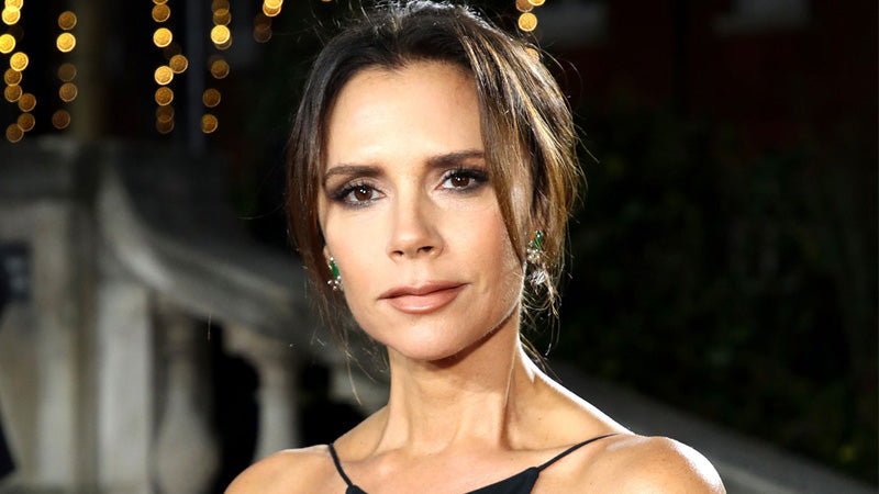 Victoria Beckham Bans Animal Skins From Fashion Line