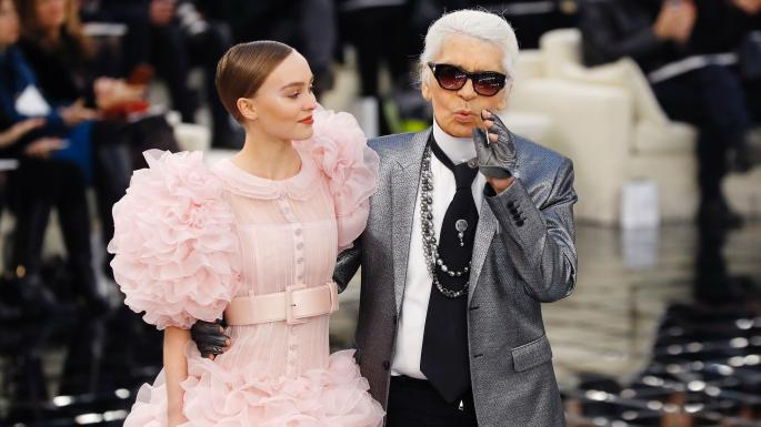 Chanel's Karl Lagerfeld was right about fashion and wrong about women