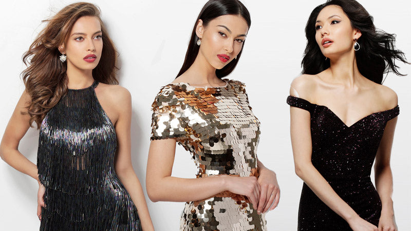 Choose The Right Dress To Attend The Party At The Holiday Season