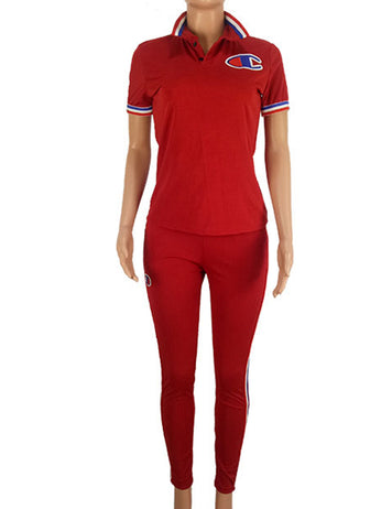 Sexy Female Casual Sports Suit For Women Online