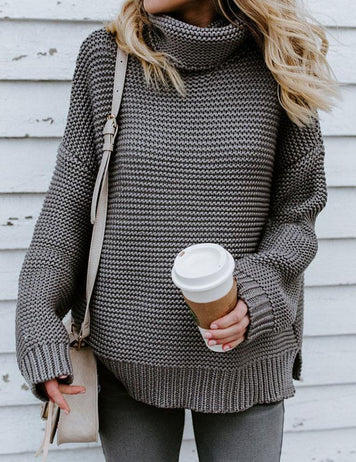 sweater long sleeve