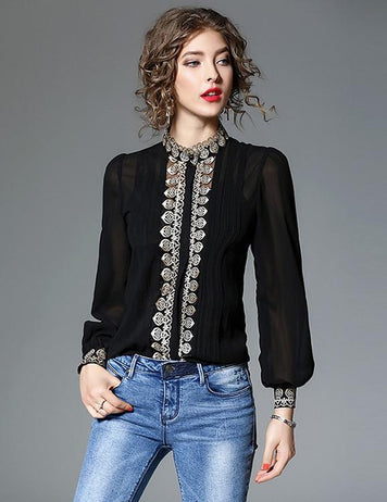 amazing blouse