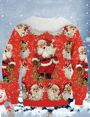 christmas party sweater