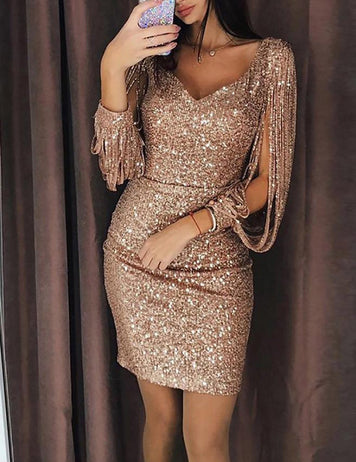 bodycon dress midi