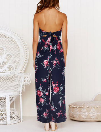 Cheap Women's Casual Jumpsuit