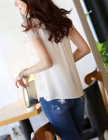 beautiful womens blouses