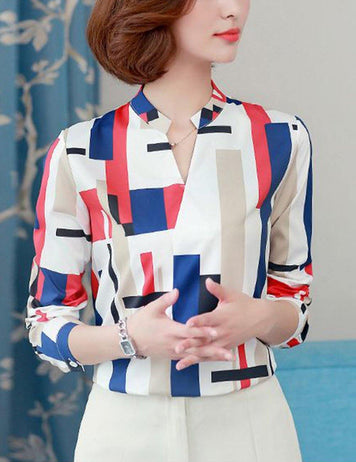 affordable blouse