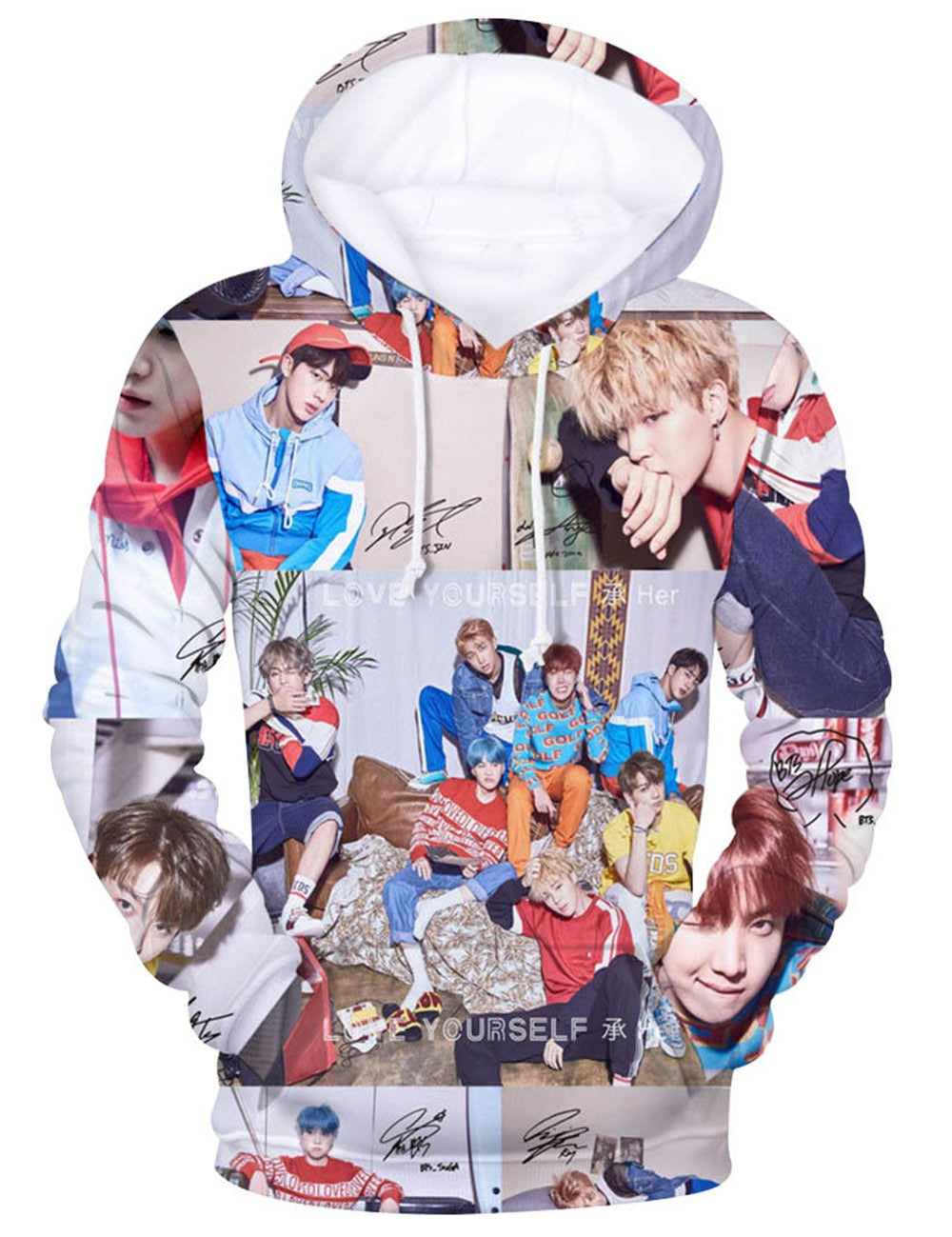 bts celebrity trend clothes
