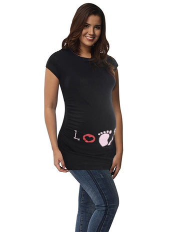 women maternity cloth