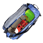Expedition Duffel 90L - Water Resistant, Tough & Durable