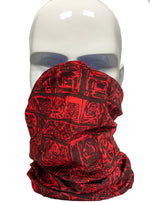 TYTN Microfibre Neck Warmer & Head Scarf - Multifunctional Bandana for Outdoor Wear