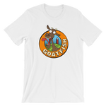 Goatfish Logo Short-Sleeve Unisex T-Shirt
