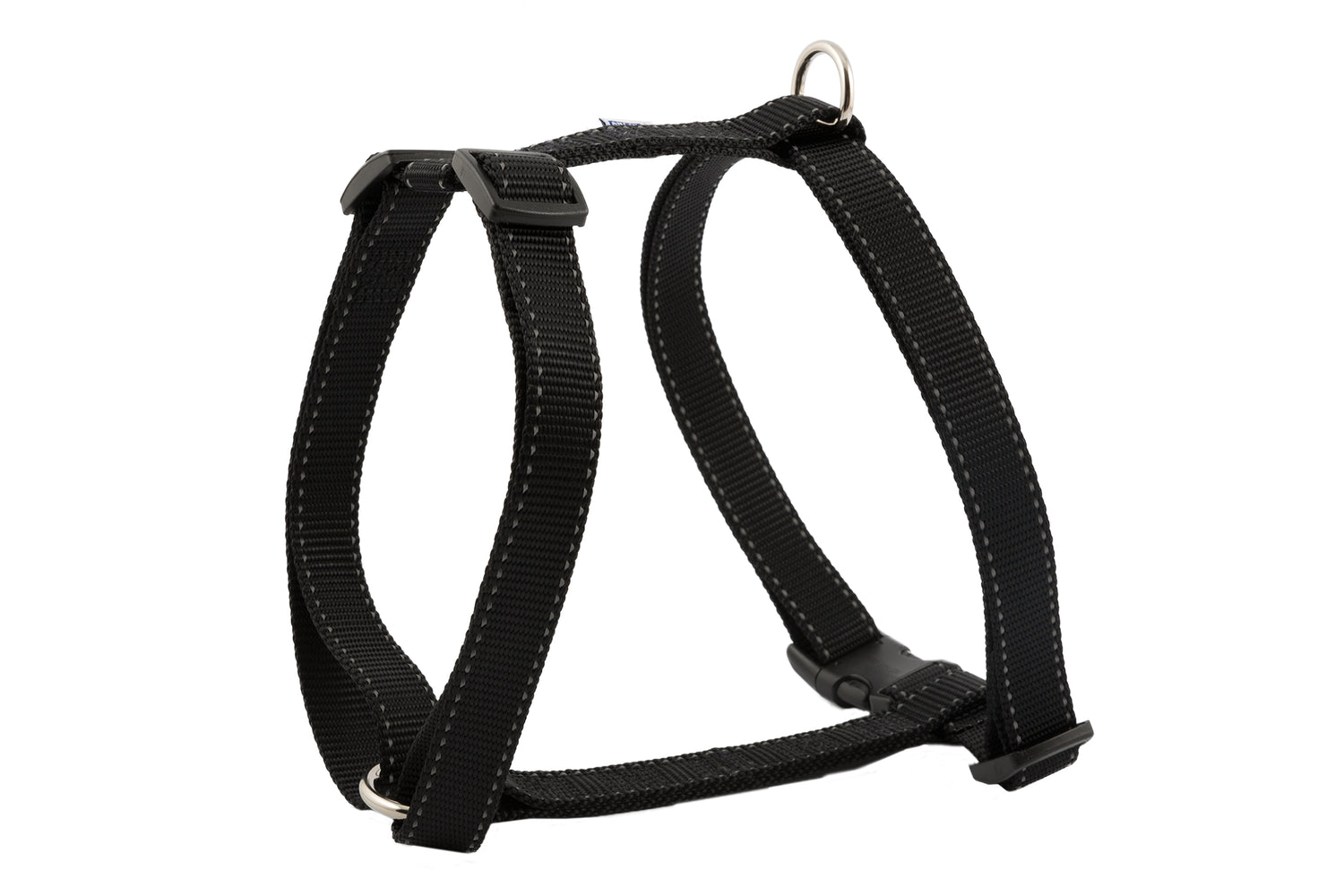 Exercise Harness - Black