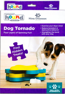 Dog Tornado Nina Ottosson