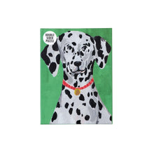 Load image into Gallery viewer, Double-Sided Dalmatian Jigsaw Puzzle