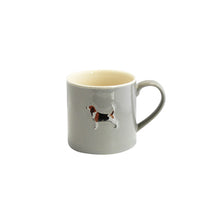 Load image into Gallery viewer, Ceramic Mug - Beagle