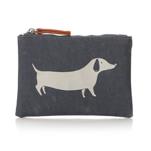 Load image into Gallery viewer, Furry Friends Dog Print Coin Purse