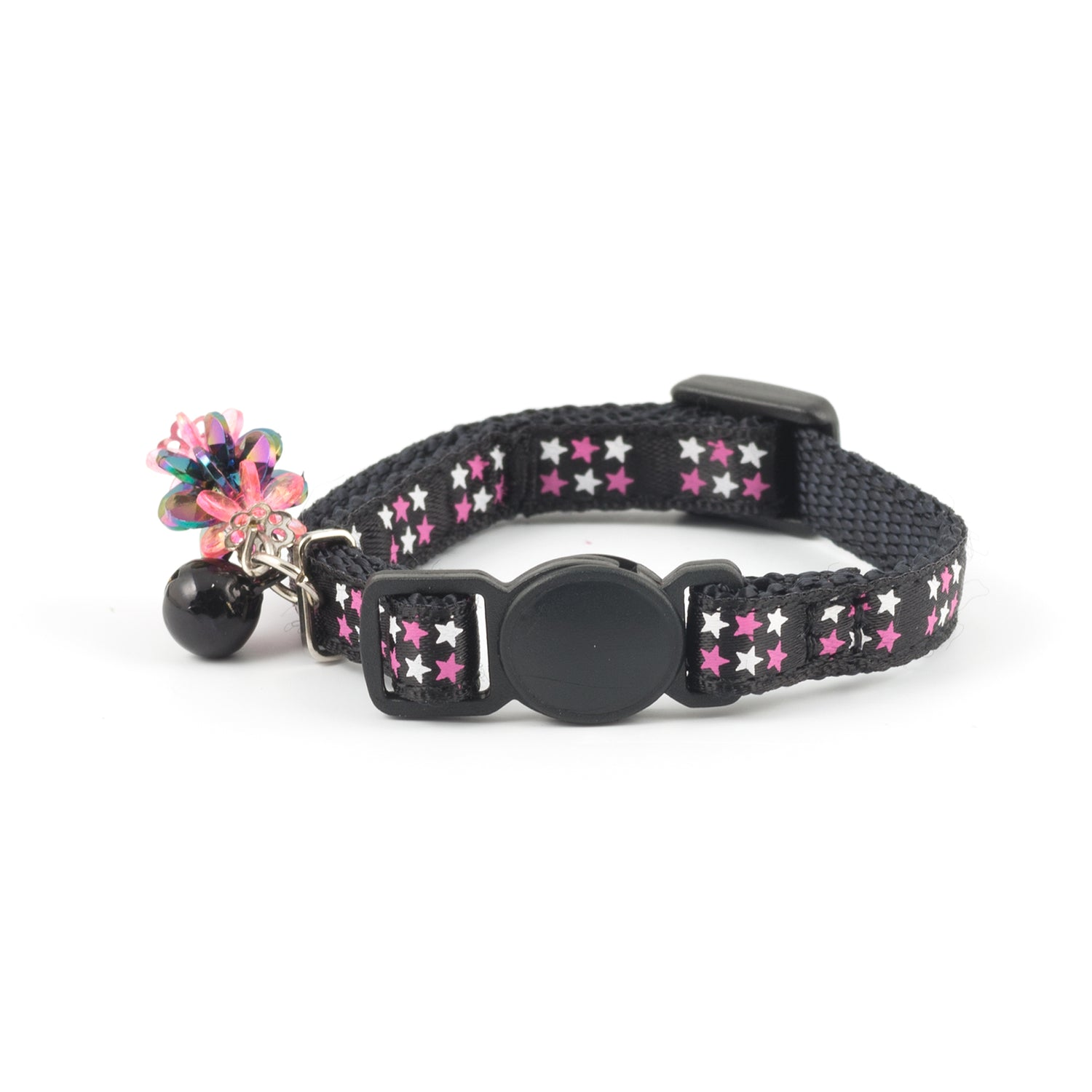 Star Safety Kitten Collar
