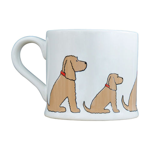 Golden Cocker Spaniel Mug