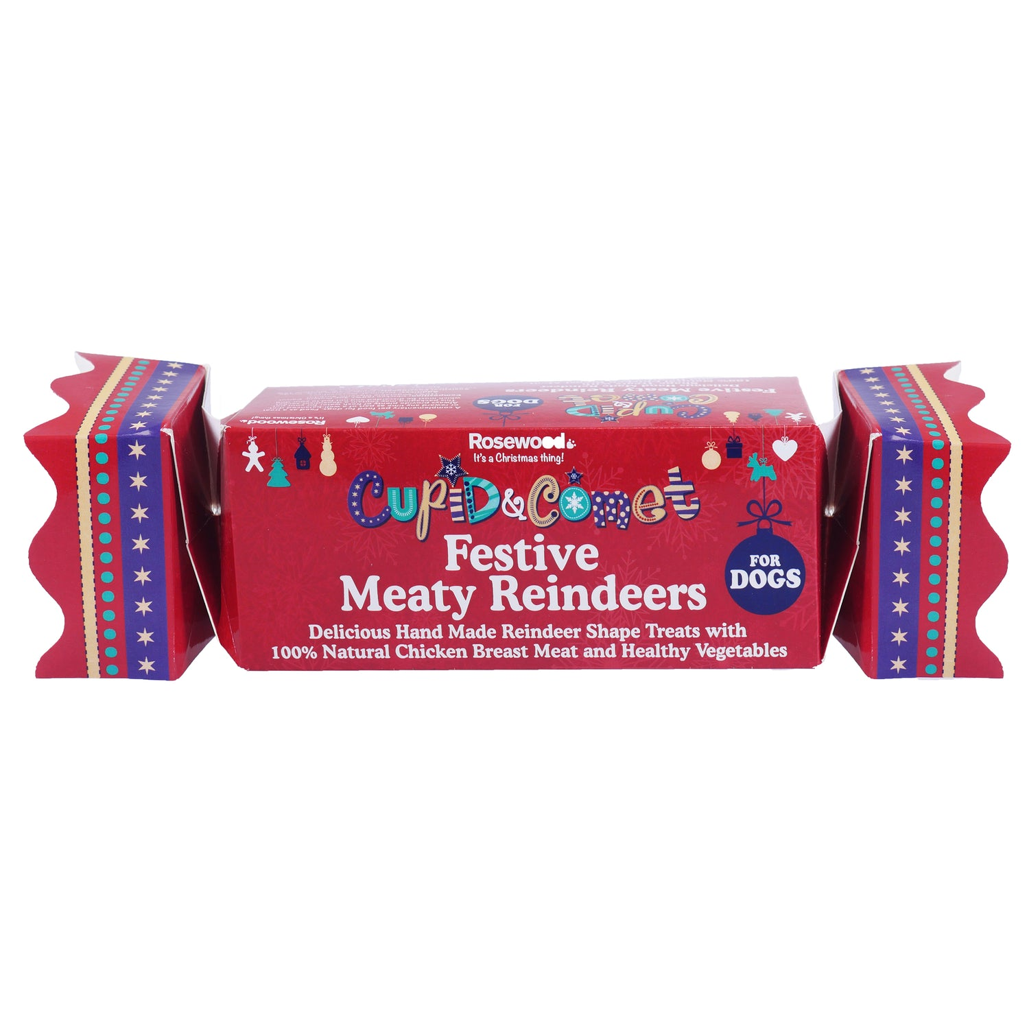 Christmas Cracker DogTreats