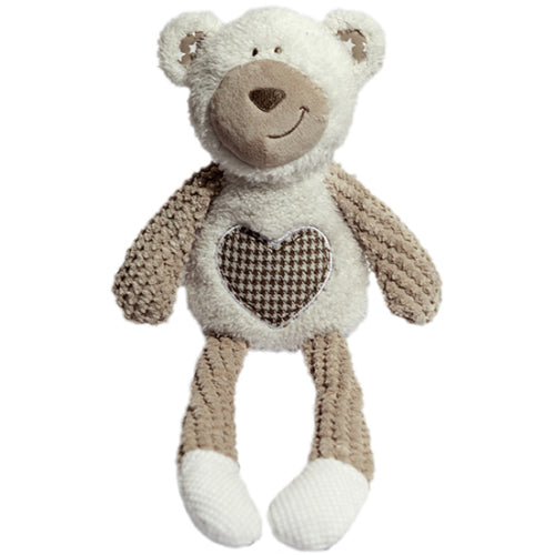 Benjamin Bear Dog Toy