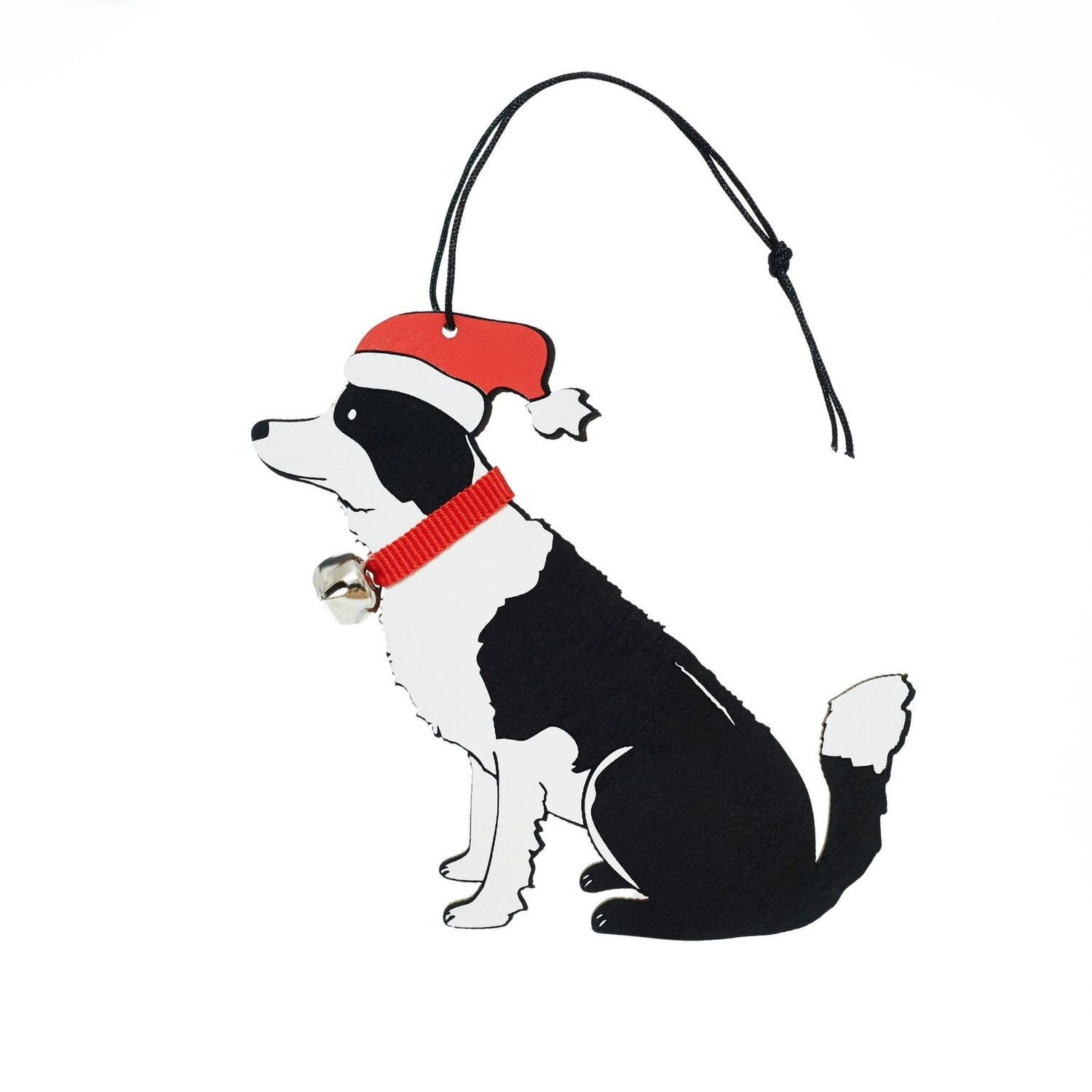 Border Collie Decoration