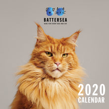 Load image into Gallery viewer, Battersea 2020 Family Calendar