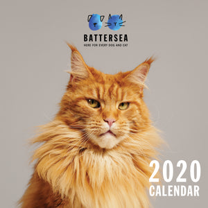 Battersea 2020 Family Calendar