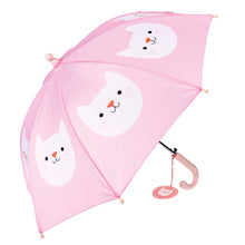 Load image into Gallery viewer, Cookie the Cat Children's Umbrella