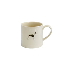Load image into Gallery viewer, Ceramic Mug - Whippet