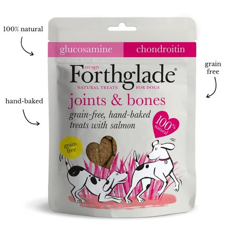 Forthglade Joints & Bones Treats