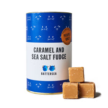 Load image into Gallery viewer, Caramel and Sea Salt Fudge