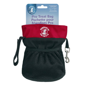 Pro Treat Bag with Magnetic Closure