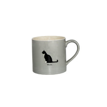 Load image into Gallery viewer, Ceramic Mug - Cat