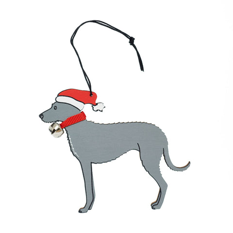 Lurcher Decoration