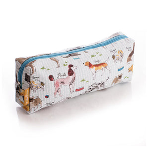 Debonair Dog Pencil Case
